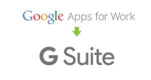 Gmail to G-Suite