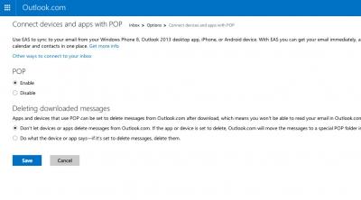 วิธีในการย้ายอีเมล Hotmail มายัง Gmail