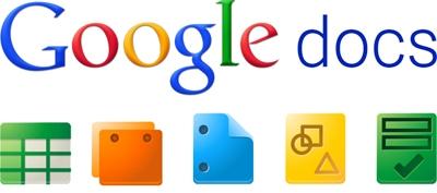 การใช้งานเบื้องต้น  Google Docs