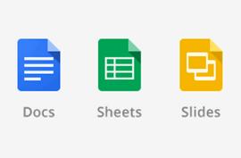 วิธีการใช้ Google Sheets เป็นฐานข้อมูล