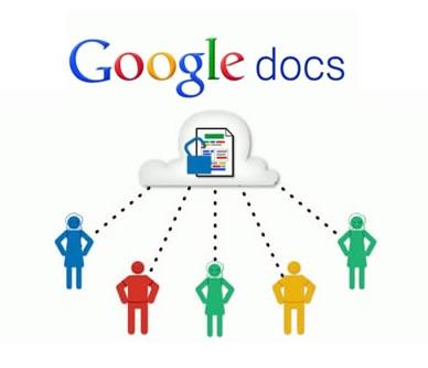 3 ทิปการใช้งาน Google Docs