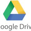 ทิปการใช้งาน Google Docs และ Drive