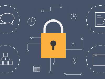 การรักษาความปลอดภัยของข้อมูล