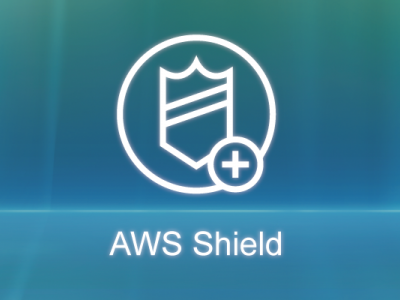 AWS Shield