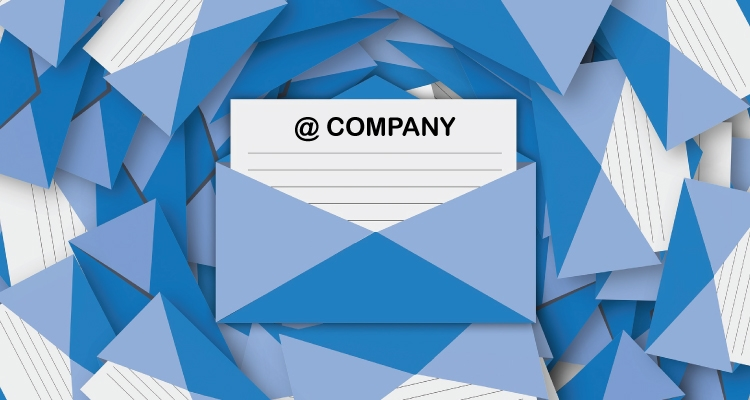 Email Business  vs. Free Email
