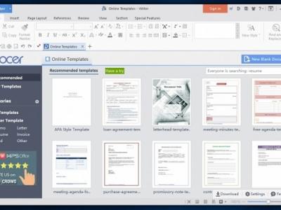 9 ชุดโปรแกรมออฟฟิศดี ๆ น่าใช้นอกจาก Microsoft Office