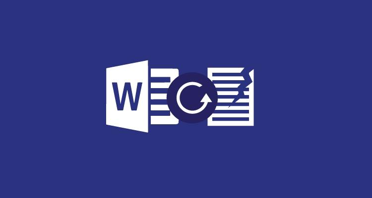 [Office Tips] แก้ไข ไฟล์เอกสารเสียหาย ด้วยการเรียกคืนไฟล์บน Ms.Word
