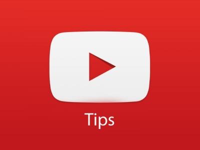 YouTube Tips รวมหลากหลายวิธีเปลี่ยนพื้นหลังให้เป็นสีดำสบายตา