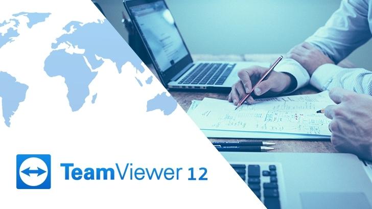 รีวิว Team Viewer โปรแกรมประชุม และดูแลคอมพิวเตอร์ผ่านอินเตอร์เน็ต
