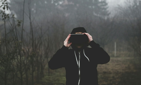"VR Inspiration ""สร้างแรงบันดาลใจจากกรณีศึกษาดีๆ"