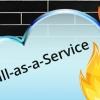 """ทำความรู้จักกับ Firewall รูปแบบใหม่ """"Firewall-as-a-Service"""""""