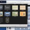 วิธีแปลงไฟล์ Keynote เป็นไฟล์ PowerPoint และ PDF ด้วย iCloud