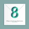 8 วิธีในการส่งไฟล์แนบขนาดใหญ่บนอีเมล