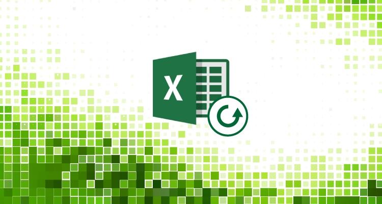 วิธีกู้คืนไฟล์ที่ไม่ได้บันทึกหรือเขียนทับไฟล์ Microsoft Excel