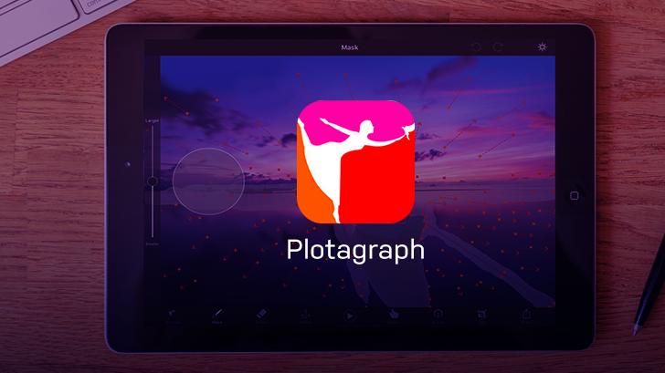 รีวิวแอพฯ Plotagraph + เปลี่ยนภาพนิ่งให้เป็นภาพเคลื่อนไหวได้อย่างง่าย