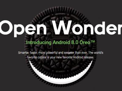 Google เปิดตัว Android 8.0 อย่างเป็นทางการแล้วใช้ชื่อจริงว่า