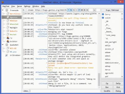 Open Source Chat Software ใช้งานแทน Slack และ Line ภายในองค์กร