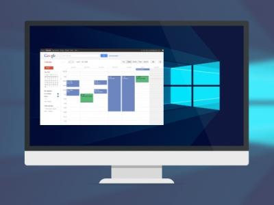 วิธีซิงค์ปฏิทิน Google กับแถบงานบน Windows 10