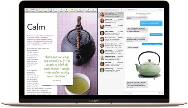ทำงาน Multitasking ให้ดียิ่งขึ้นด้วยโหมด Split View บน macOS