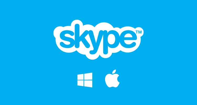Image result for Skype ย้ายผู้ใช้บนเดสก์ท็อปเวอร์ชั่นเก่า วันที่ 1 พ.ย.นี้