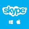 วิธีใช้งาน Skype รูปแบบใหม่บน Windows และ Mac
