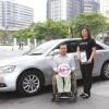 Uber ประเทศไทย เปิดบริการ uberASSIST ช่วยคนพิการและผู้สูงอายุ