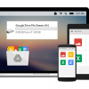 ความแตกต่าง Google Drive File Stream กับ Backup and Sync