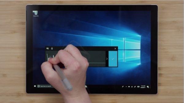 Windows 10 ได้เวลาอัปเดตครั้งใหญ่อีกครั้ง สู่ Fall Creators Update