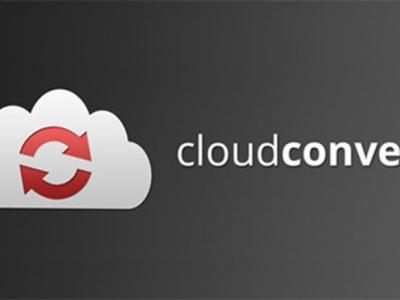 แปลงไฟล์เพลง วีดีโอ แบบออนไลน์ CloudConvert ไม่ต้องลงโปรแกรม