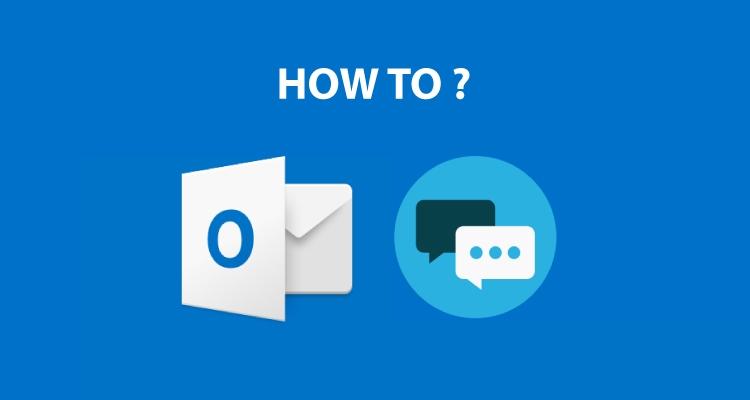 วิธีตั้งค่า Microsoft Outlook ให้ตอบกลับอีเมลอัตโนมัติเมื่อไม่อยู่ที่ทำงาน