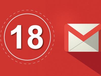 18 วิธีจาก Gmail ที่จะช่วยจัดการกล่องจดหมายให้กับคุณ