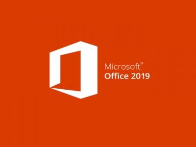 Microsoft เปิดตัว Office 2019 สำหรับ Windows และ Mac แล้ว