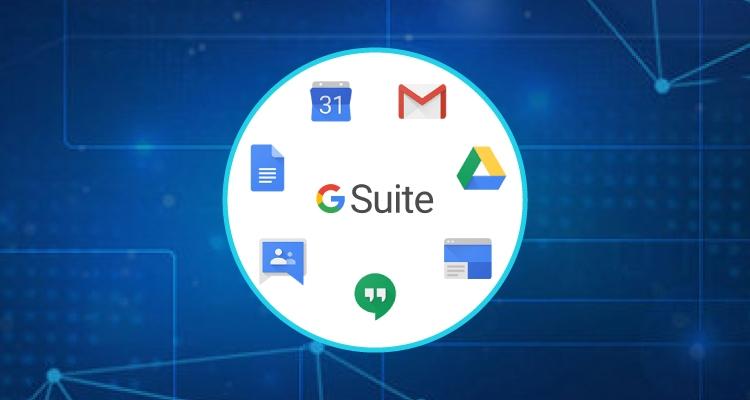 Google เตรียมขึ้นราคา G Suite Basic และ G Suite Business