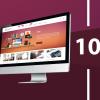 10 ขั้นตอน สร้างเว็บไซต์สำหรับธุรกิจให้ประสบความสำเร็จ