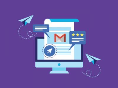 Gmail เพิ่ม Options ให้ใช้ง่ายและสะดวกเพียง Click เดียว