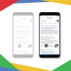 Google อัพเดทรูปแบบผลการค้นหาบนมือถือ