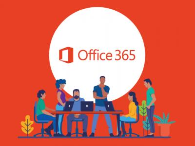 สร้างประสบการณ์ทำงานที่ดีด้วย Office 365