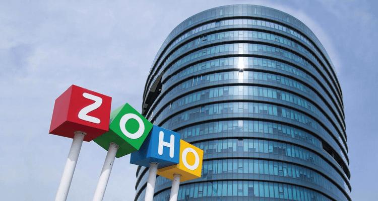 ZOHO บริษัทผู้ให้บริการ SaaS ที่ประสบความสำเร็จอย่างยิ่งใหญ่ที่คุณอาจจะไม่เคยได้ยินชื่อ!