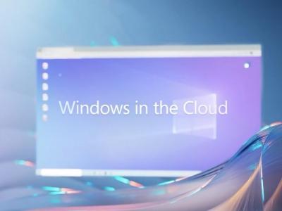Microsoft สุดคูลเปิดบริการใหม่ล่าสุดอย่าง Windows 365