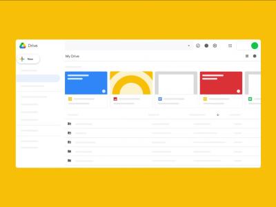 รู้ยัง❓ Google Drive for Desktop สามารถรองรับการใช้งานได้หลายบัญชีและยังอัพโหลดรูปภาพได้แล้วนะ