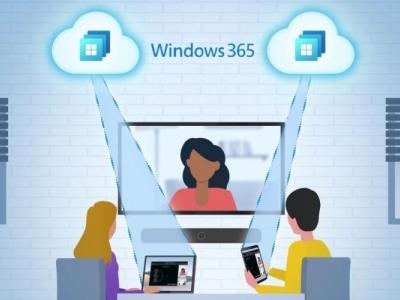 เผยราคา Windows 365 ใช้งานคุ้มบนทุกอุปกรณ์ ราคาเริ่มต้นที่ 20 เหรียญ