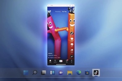 อดใจรออีกนิด Android บน Windows11 อาจจะมาช้า