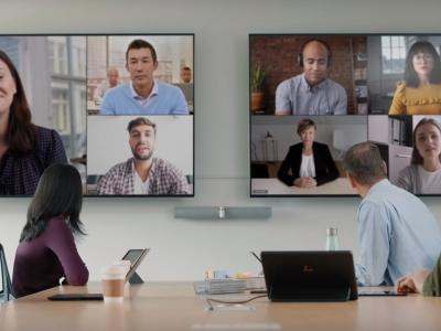 ฟีเจอร์ใหม่ประชุมไฮบริดใน Microsoft Teams กล้องสามารถโฟกัสหน้ารายบุคคลได้ด้วย
