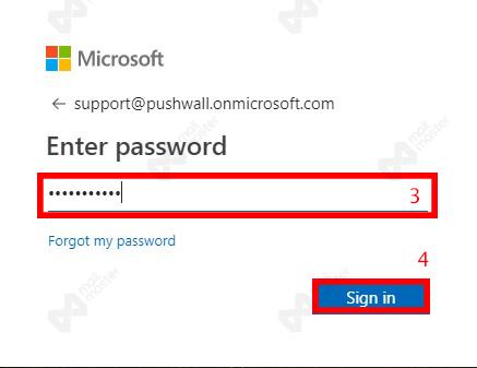 การติดตั้ง Office 365 Outlook บน Windows