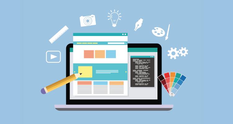 10 ขั้นตอน สร้างเว็บไซต์สำหรับธุรกิจให้ประสบความสำเร็จ   Blog ...