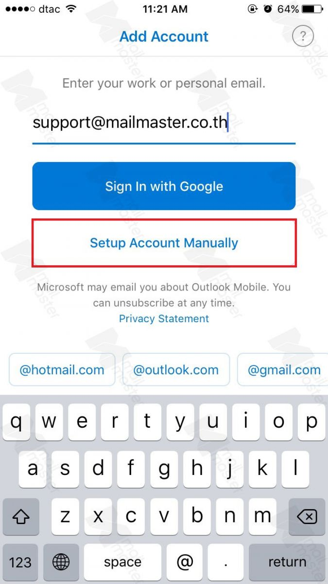 outlook app for iphone ios การต งค า email app mail master outlook 15828